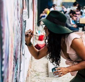 Neden Dahi Kadın Ressamlar Yok