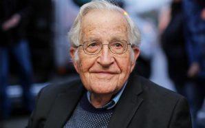 Noam Chomsky'nin Anarşizm, Marksizm ve Gelecek Hakkındaki Fikirleri (Bölüm I)