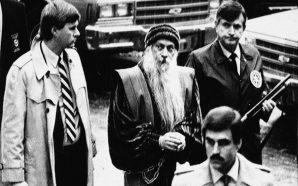 Osho'nun Dini Komünü Nasıl Ortaya Çıktı? Hapishaneye Giden Yol