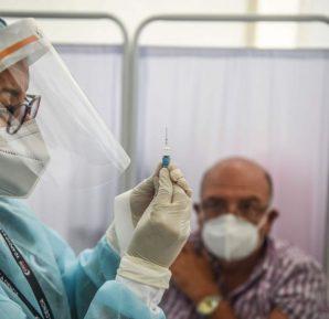 Peru Çin Aşısını Test Etmeyi Bıraktı
