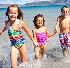 Plaj Kıyafetlerinin Değiştirilmemesi Çocuklarda Bu Soruna Neden Oluyor