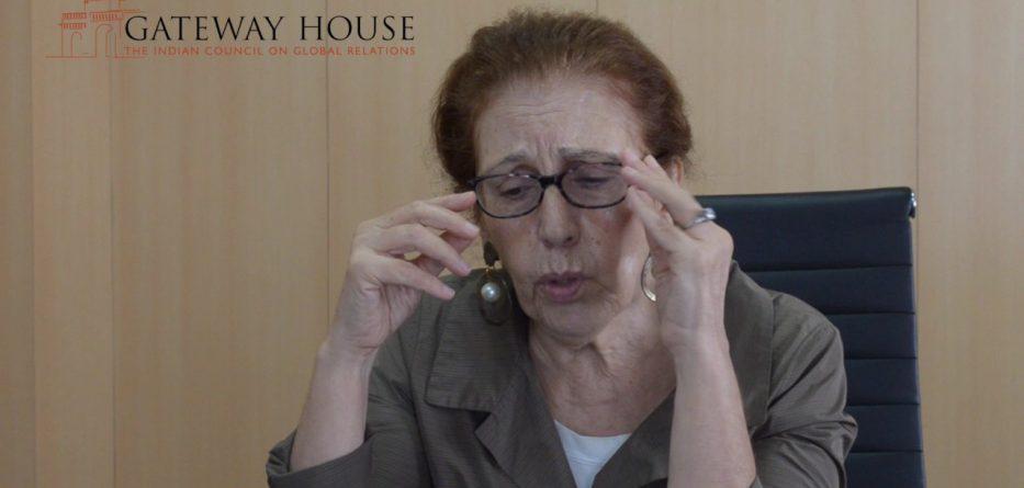 Prof. Dr. Huricihan İslamoğlu