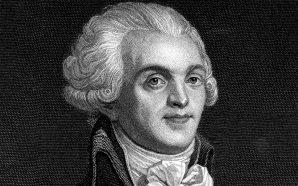 Proletaryanın İlk Diktatörü: Robespierre