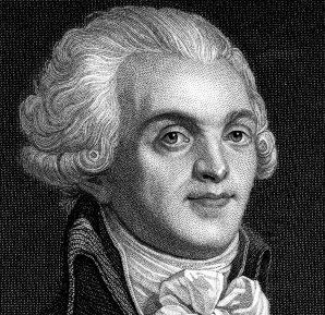 Proletaryanın İlk Diktatörü Robespierre