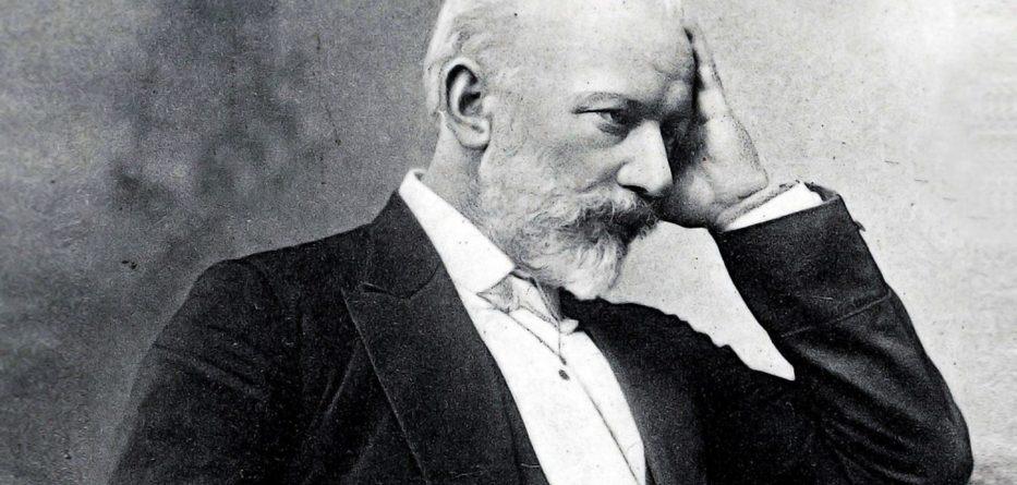 Pyotr Ilyich Çaykovski
