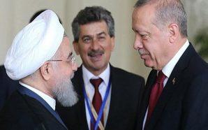 """Ruhani: """"Erdoğan'ın Şiiri İran'a Yönelik Değil"""""""