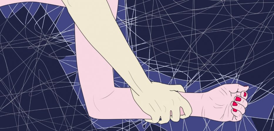 Tecavüz – Kadınların Cinsel Fantezisi