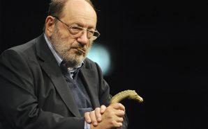 Umberto Eco Edebiyatın Bazı İşlevleri Hakkında