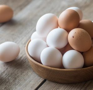 Yumurta Deyip Geçmeyin