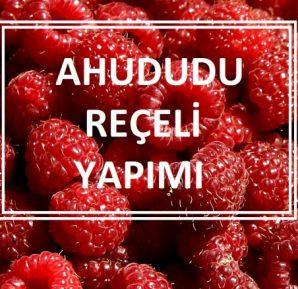 ahududu reçeli ahududu reçeli Ahududu Reçeli Nasıl Yapılır? raspberries