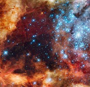 Evrende var olan yıldız türleri