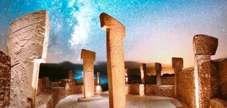 Göbeklitepe Dünyanın En Eski Tapınağı