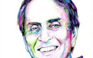 Carl Sagan – Işığı Nasıl Görürüz? Renkler Aslında Nedir?
