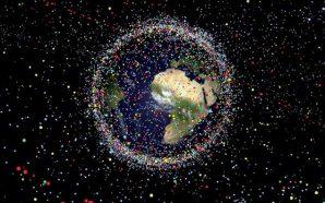 Uzay-Çöpleri-