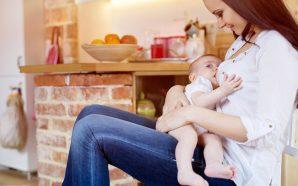 Anne Sütü Nasıl Artırılır