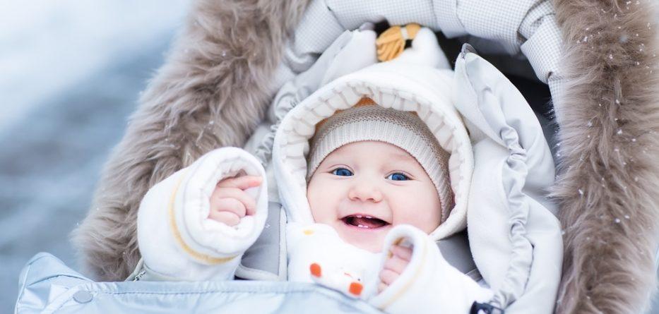 Bebeği Soğuktan Korumak
