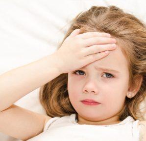 Yaygın Çocuk Hastalıkları
